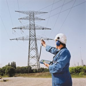 Power Line Transmission Faults