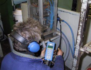 Air Leak Detection