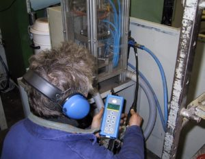 Air Leak Detection